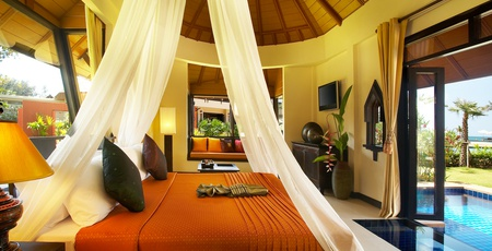 SUITE & VILLA Lanta Cha-Da Beach  Resort & Spa - Krabi