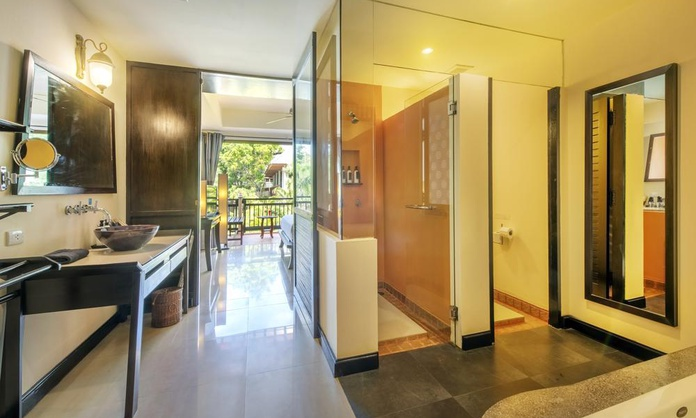 SILVER SUITE Lanta Cha-Da Beach Resort & Spa Krabi