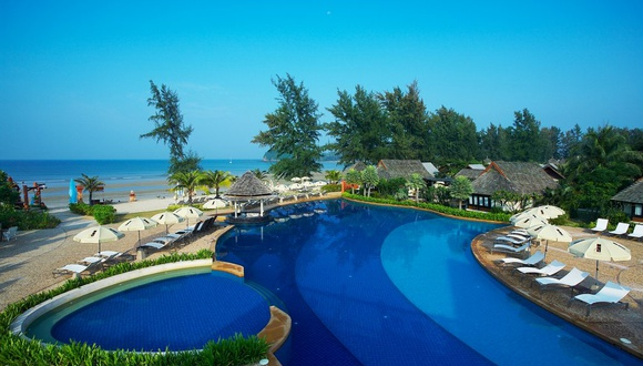 SUPER SAVER TIME!! Lanta Cha-Da Beach Resort & Spa - Krabi