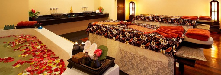 SPA Lanta Cha-Da Beach Resort & Spa Krabi