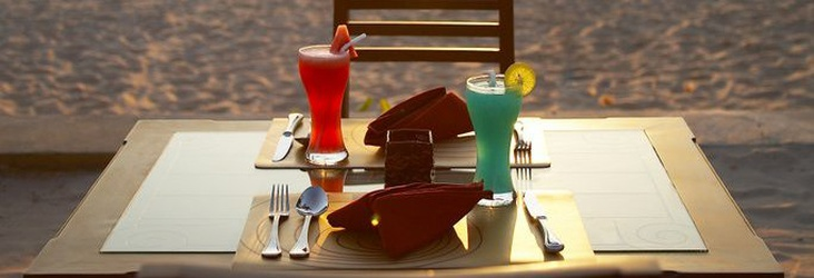 BEACH BAR Lanta Cha-Da Beach Resort & Spa Krabi