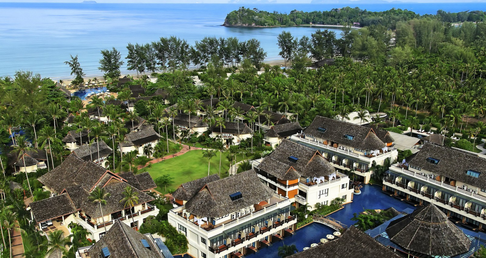 Lanta Cha-Da Beach  Resort & Spa - Krabi -